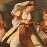 Η Ελληνική Επανάσταση ξεκινά από την Αυστρία, τιμώντας τη ΓΥΝΑΙΚΑ με σημαντικούς καλεσμένους - ομιλητές