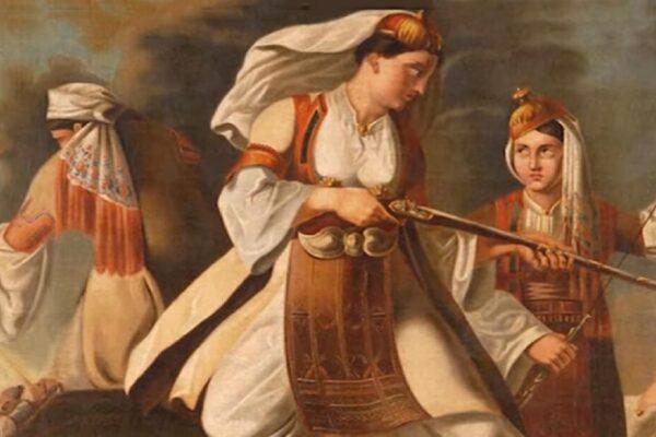 Η Ελληνική Επανάσταση ξεκινά από την Αυστρία, τιμώντας τη ΓΥΝΑΙΚΑ με σημαντικούς καλεσμένους – ομιλητές