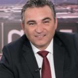 Γιάννης Ντσούνος: Θετικός στον κορονοϊό παρουσιαστής του ΣΚΑΙ