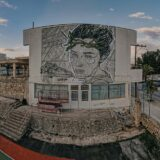 Η Τέχνη του Δρόμου της ΕΡΤ3 στην Σπάρτη