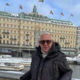 """Οι """"Εικόνες"""" με τον Τάσο Δούση ταξιδεύουν στη Στοκχόλμη"""