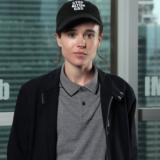 Ο Elliot Page έγινε ο πρώτος τρανς άνδρας στο εξώφυλλο του Time