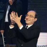 Η απίστευτη εμφάνιση του Θανάση Αλευρά ως Ντίνος Ηλιόπουλος που συγκίνησε στο YFSF