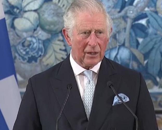 Ο πρίγκιπας Κάρολος καλεί τους ηγέτες να βοηθήσουν την Ινδία