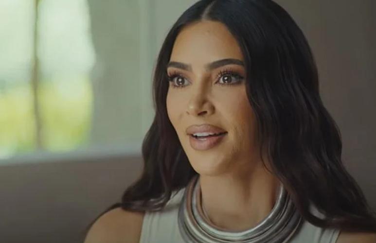 Η Kim Kardashian αποκάλυψε πως απέκτησε αγοραφοβία στην καραντίνα και μετά την ληστεία στο Παρίσι