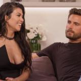 Ο διάλογος της Kourtney Kardashian και του Scott Disick που φούντωσε τις φήμες για επανασύνδεση