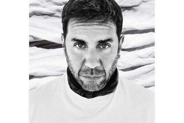 Den Ime Ego: Ο Γιώργος Μαζωνάκης συνεργάζεται με τους Glacial για τη συλλογή των Hôtel Costes με τίτλο Hardcore Lounge!