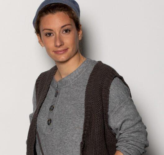 Η Μαρία Σπυροπούλου είναι η παίκτρια που αποχώρησε απόψε από την Φάρμα