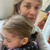 """Συγκλονίζει η μητέρα της 7χρονης Αναστασίας, Ξένια Πρεζεράκου: """"Δώστε μας κουράγιο, καταρρέουμε"""""""
