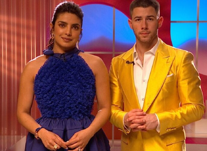 Οι τρυφερές δηλώσεις του Nick Jonas για τη γυναίκα του, Priyanka