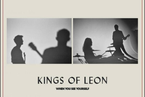 Kings of Leon | When You See Yourself | Μόλις Κυκλοφόρησε!