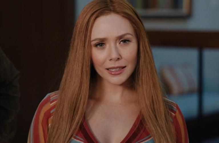 Η Elizabeth Olsen άλλαξε επώνυμο της όταν ήταν 10 για να μην έχει σχέση με την Mary-Kate και Ashley Olsen