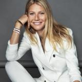 Η Gwyneth Paltrow ποζάρει με την κόρη της, Apple
