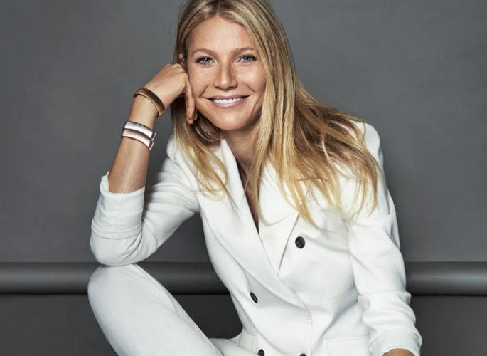 Η Gwyneth Paltrow έχει ακόμη συμπτώματα Covid-19 μετά από έναν χρόνο που βγήκε θετική