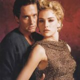 Η throwback φωτογραφία του Michael Douglas για τα γενέθλιά της Sharon Stone