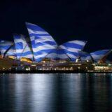 H ελληνική σημαία θα «ντύσει» την όπερα του Σίδνεϊ στις 25 Μαρτίου