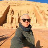 Ο Τάσος Δούσης και οι «ΕΙΚΟΝΕΣ» ολοκληρώνουν το ταξίδι τους στη μαγευτική Αίγυπτο