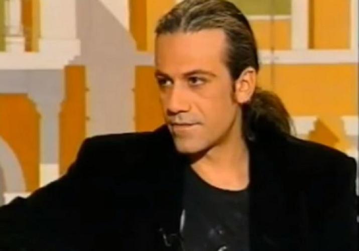 Έφυγε από τη ζωή ο ηθοποιός Θεόφιλος Βανδώρος
