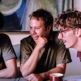 Spiral Trio // Online streaming από το Half Note