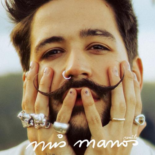 Camilo   Mis Manos   Μόλις Κυκλοφόρησε!