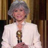 Η Jane Fonda στα 83 της παραδέχτηκε ότι έχει φαντασιώσεις για νεότερους