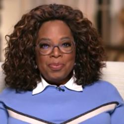 Η Oprah Winfrey θα γίνει η νονά της κόρης της Meghan και του Harry;