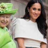 Βρήκαν το βίντεο με την κίνηση Βασίλισσας Ελισάβετ στην Meghan και την αποκάλυψε η δούκισσα