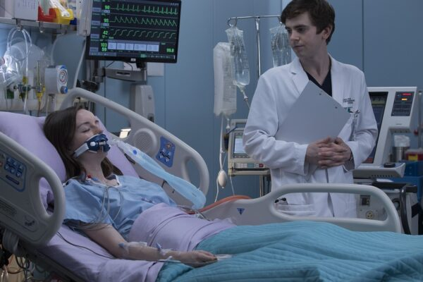 Ο Καλός Γιατρός: Η αμερικάνικη δραματική σειρά καθημερινά στον ΑΝΤ1