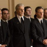 Ο Άντρας που Έριξε τον Λευκό Οίκο σε Α' τηλεοπτική προβολή