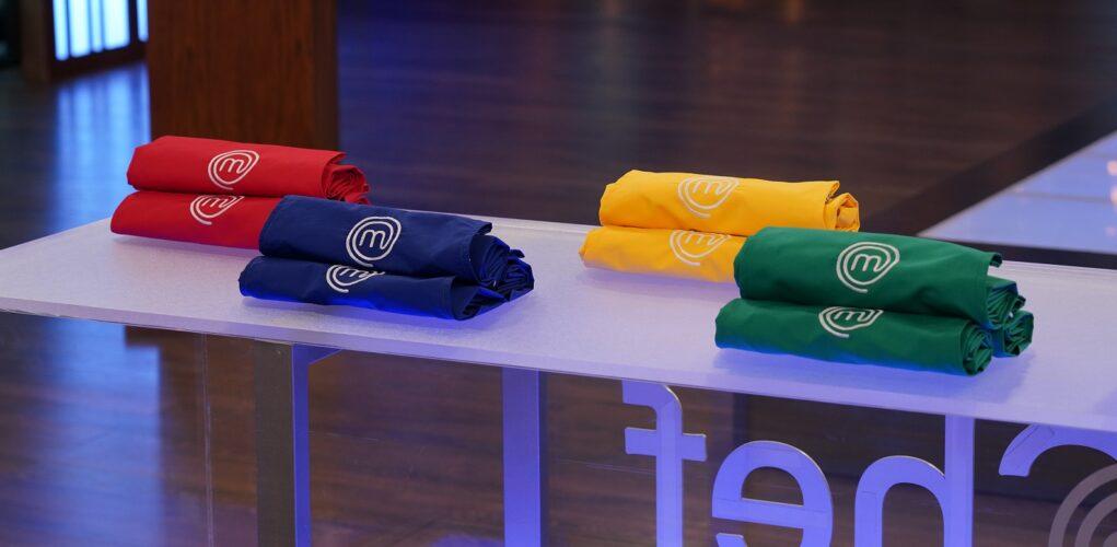MasterChef: Oι τέσσερις νέες ομάδες που δημιουργήθηκαν