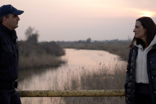 MEGA Stories: Ιστορίες επιβίωσης και συνόρων στον Έβρο