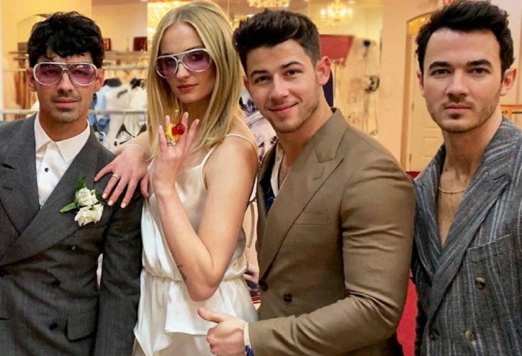 Η Sophie Turner εξήγησε γιατί μισούσε τους Jonas Brothers