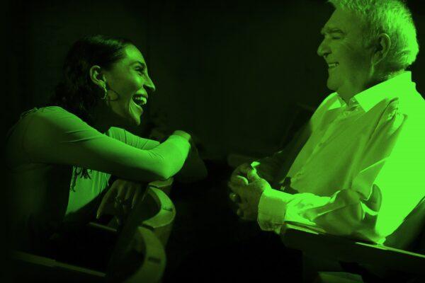 «Για Σένα Μόνο» (Feeling by Rania Kostaki) – Νέο remix για την επιτυχία της Γιάννας και του Πασχάλη Τερζή