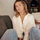 Η Ashley Tisdale ποζάρει γυμνή στον 8ο μήνα της εγκυμοσύνης της