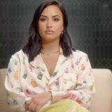 Η συγκλονιστική εξομολόγηση της Demi Lovato για τον βιασμό της στην εφηβεία