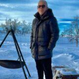 Οι «ΕΙΚΟΝΕΣ» με τον Τάσο Δούση ταξιδεύουν στη σουηδική Λαπωνία