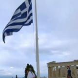 25η Μαρτίου: H έπαρση της σημαίας στην Ακρόπολη και το πρόγραμμα των σημερινών εορτασμών