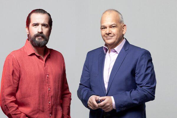 '21 Η Επανάσταση των Ελλήνων: Μεγάλη σειρά ιστορικών ντοκιμαντέρ του Γεωργίου Π. Μαλούχου | 7ο επεισόδιο