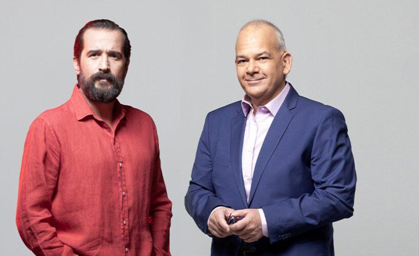 '21 Η Επανάσταση των Ελλήνων: Μεγάλη σειρά ιστορικών ντοκιμαντέρ του Γεωργίου Π. Μαλούχου | 3ο επεισόδιο