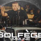 Ο Immune εντυπωσιάζει με το Solfège