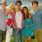 """Πρωταγωνίστρια της σειράς """"Jonas"""" του Disney Channel, έγινε για πρώτη φορά μαμά!"""