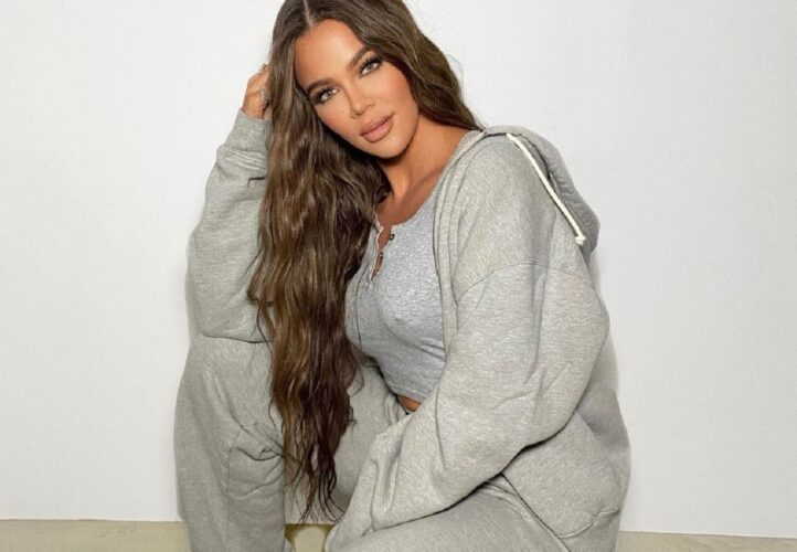 Khloé Kardashian: Η μεγάλη αλλαγή στο hairlook της | Αντίο καστανό
