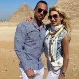 Η απάντηση της Κωνσταντίνας Σπυροπούλου στις αντιδράσεις των followers για το ταξίδι της στην Αίγυπτο