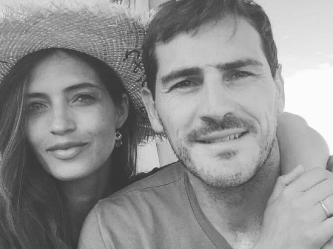 Ο Iker Casillas και η Sara Carbonero ανακοίνωσαν τον χωρισμό τους μετά από 12 χρόνια σχέσης