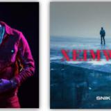 """Ο SNIK ξανά στο Νο1 με το νέο του single """"Xeimwnes"""""""