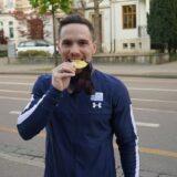 Χάλκινο μετάλλιο για τον Λευτέρη Πετρούνια στους Ολυμπιακούς Αγώνες του Τόκιο