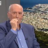 """Ο Γιώργος Παπαδάκης έκανε """"on air"""" το self test για τον κορονοϊό"""