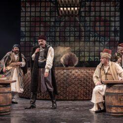Η Βαβυλωνία του Εθνικού Θέατρου σε Live streaming