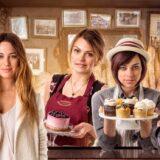 """Η ξένη ταινία """"Ζαχαροπλαστείο στο Μπρούκλιν"""" σε πρώτη τηλεοπτική μετάδοση στο OPEN"""