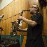 Δημήτρης Τσάκας Quartet: Back of Beyond σε online streaming από το Half Note